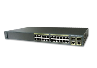 Cisco Switch 2960-24TC-L