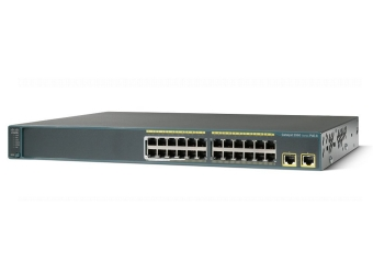 Cisco Switch 2960-24TT-L