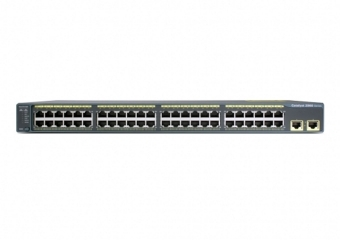 Cisco Switch 2960-48TT-L